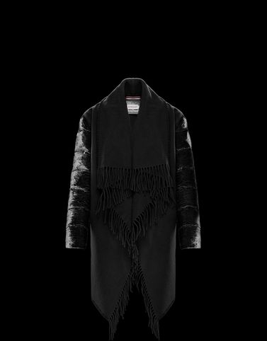 MONCLER CLOAK - Capes - women