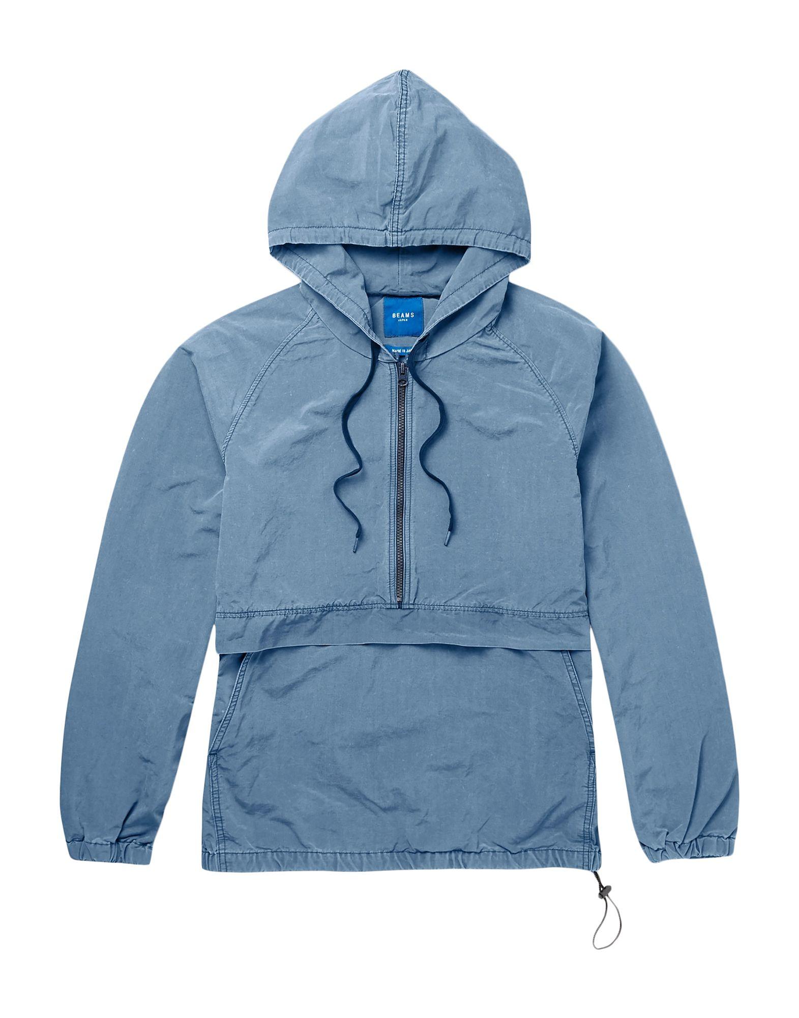 BEAMS Куртка mr beams mb310