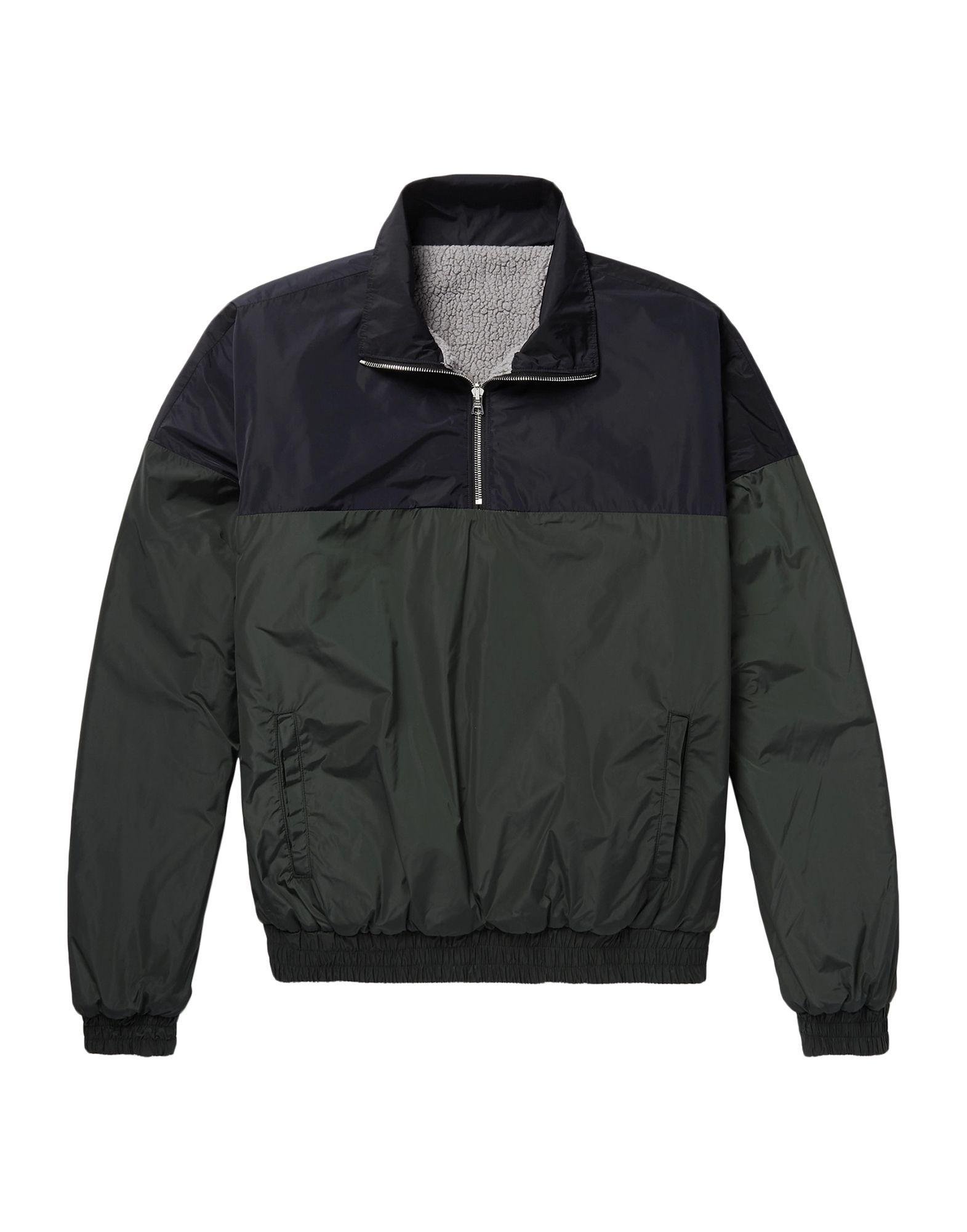 JOHN ELLIOTT Куртка
