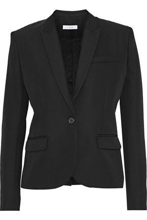 IRO Tali wool-twill blazer