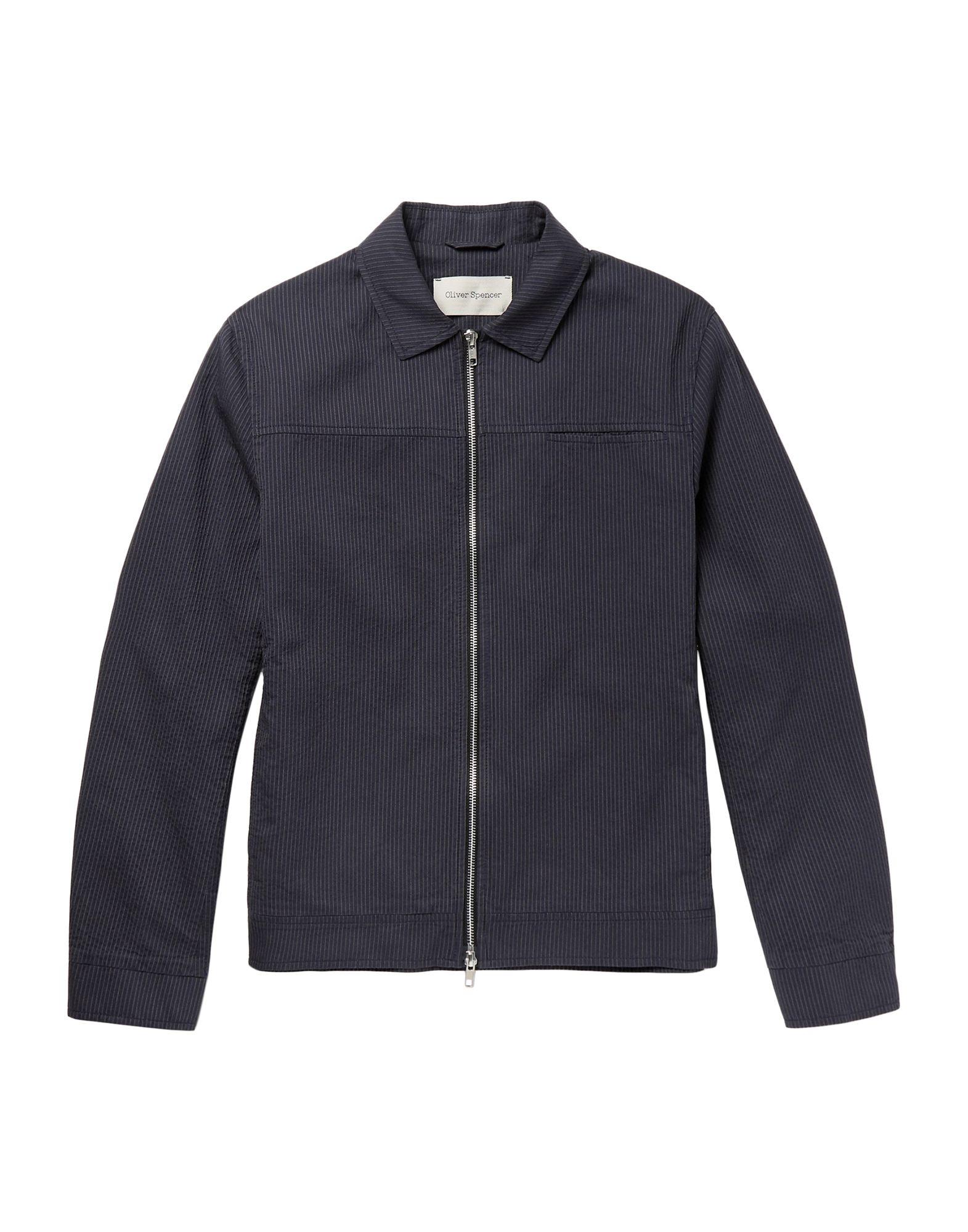 цена на OLIVER SPENCER Куртка
