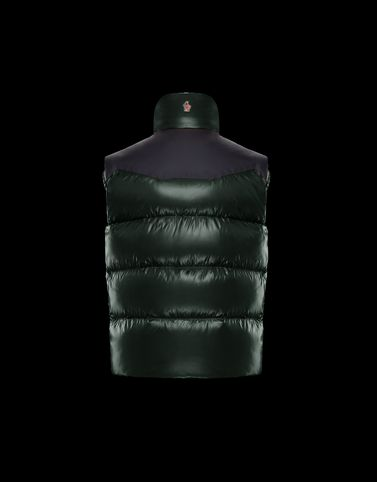 Moncler Grenoble Jackets and Down Jackets Man: PORIS