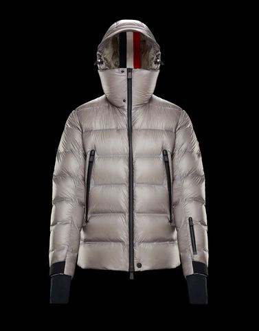 Moncler Grenoble Jackets and Down Jackets Man: SESTRIERTECH