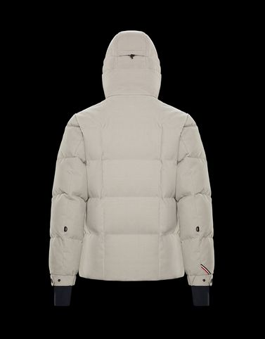 Moncler Grenoble Jackets and Down Jackets Man: COULMES