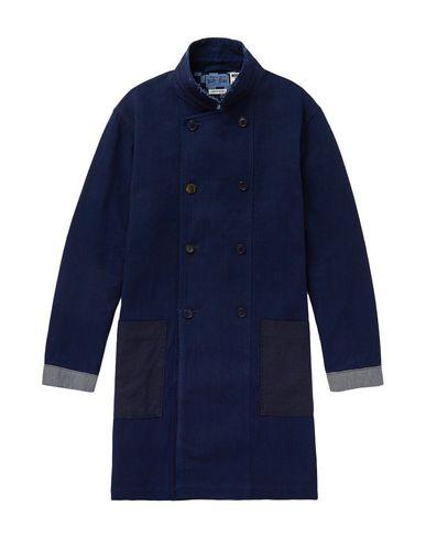 Легкое пальто от BLUE BLUE  JAPAN
