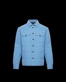 MONCLER GELT - Overcoats - men