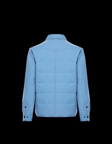 Moncler Grenoble Jackets and Down Jackets Man: GELT