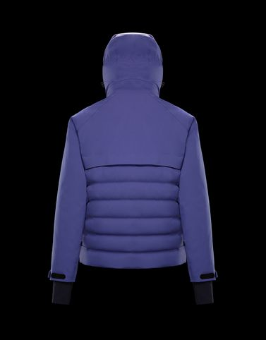 Moncler Grenoble Jackets and Down Jackets Man: ACHENSEE