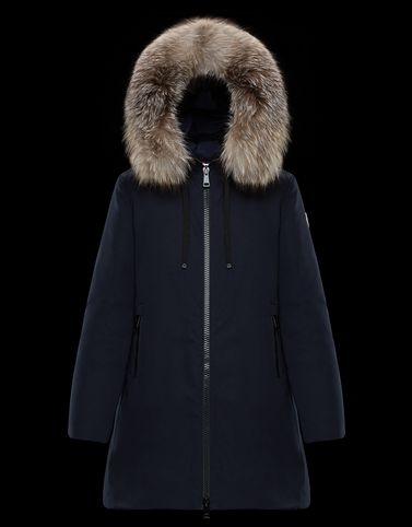 1eb46b96b Moncler Jackets Women - Parka   Coats AW