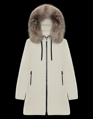 Moncler View all Outerwear Woman: BARTRAMIFUR