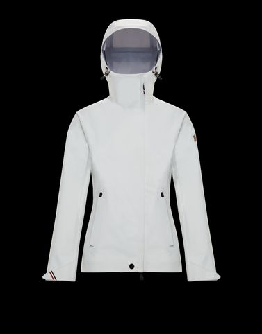 Moncler Grenoble Jackets and Down Jackets Woman: TOMA
