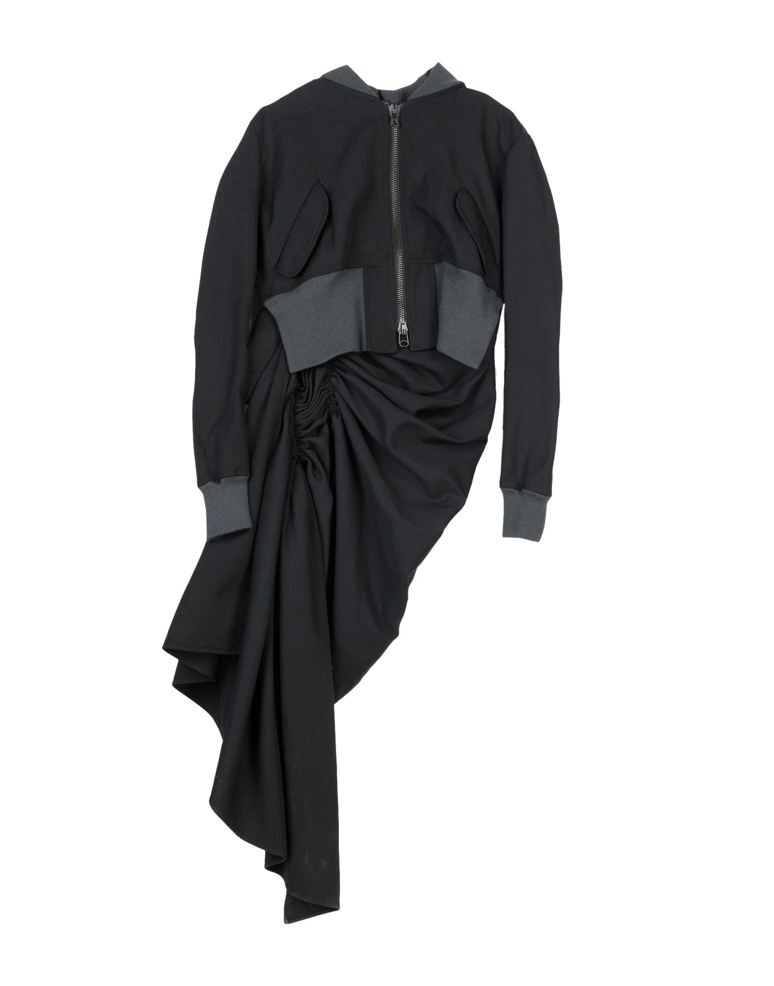 YOHJI YAMAMOTO Куртка yohji senses 2013