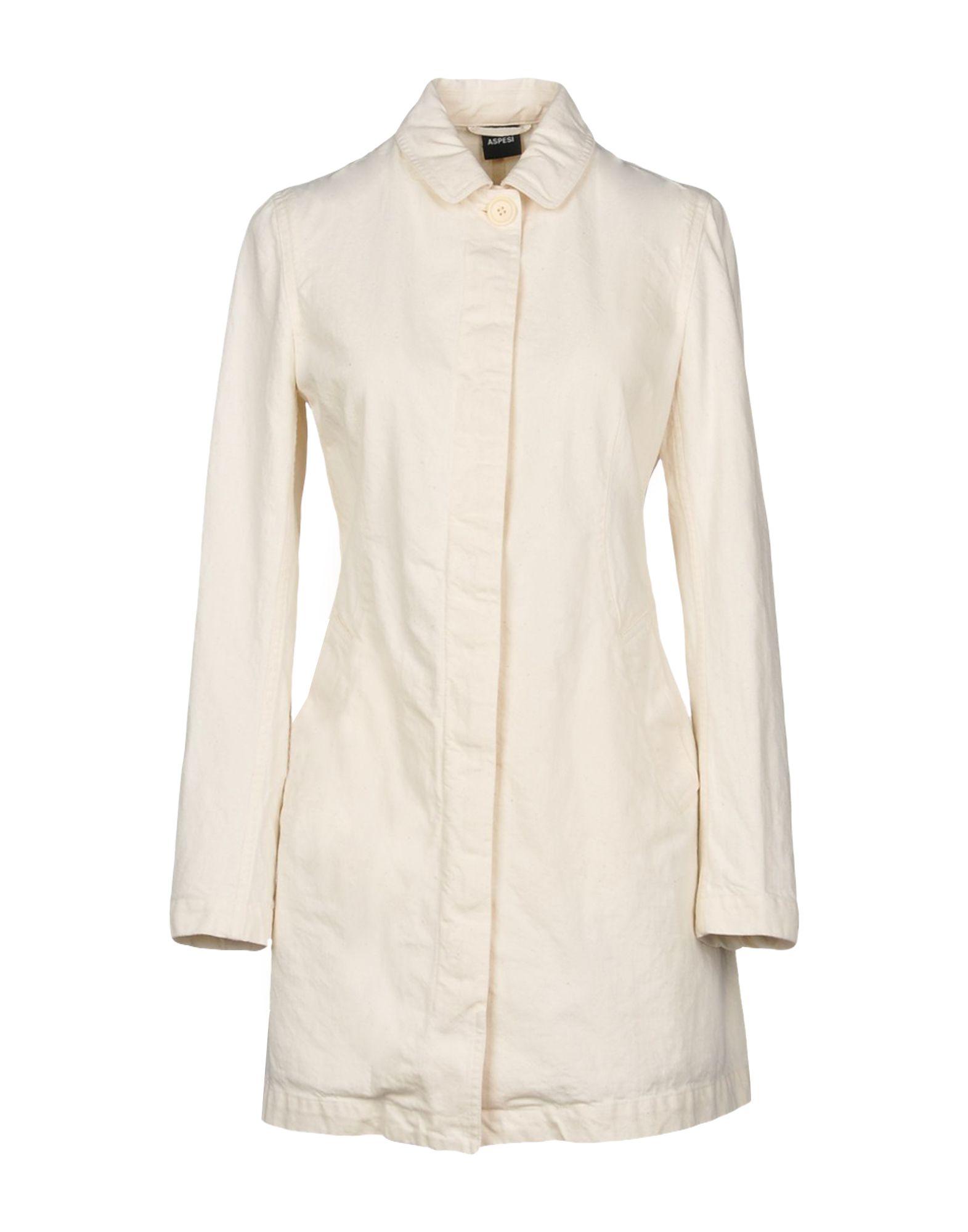 ASPESI Джинсовая верхняя одежда накладной светильник toplight rosamond tl9421y 01wh