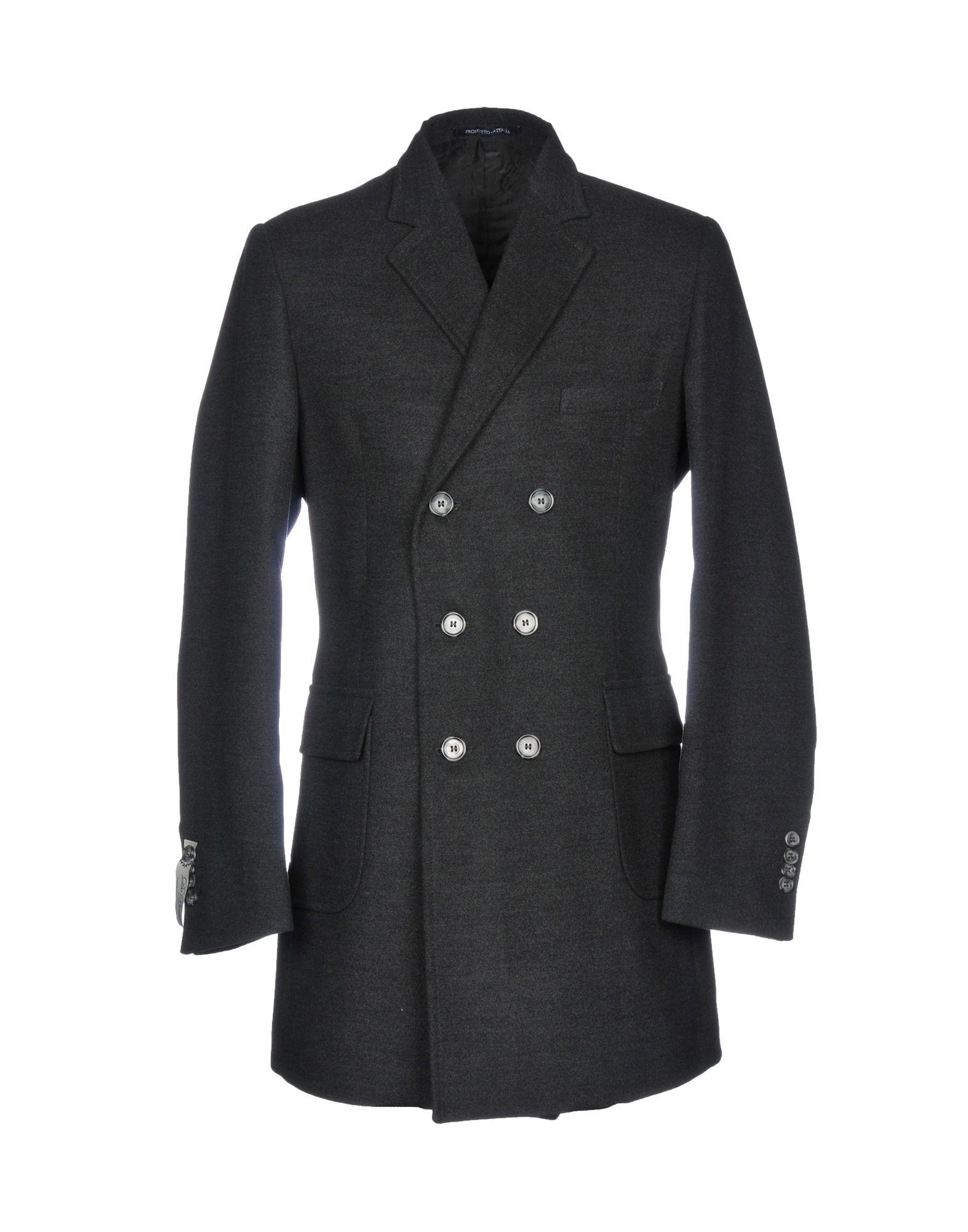 DE BOTTIS Sartoria Italiana Пальто