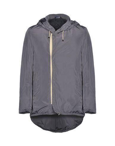 Фото - Мужскую куртку MNML COUTURE серого цвета
