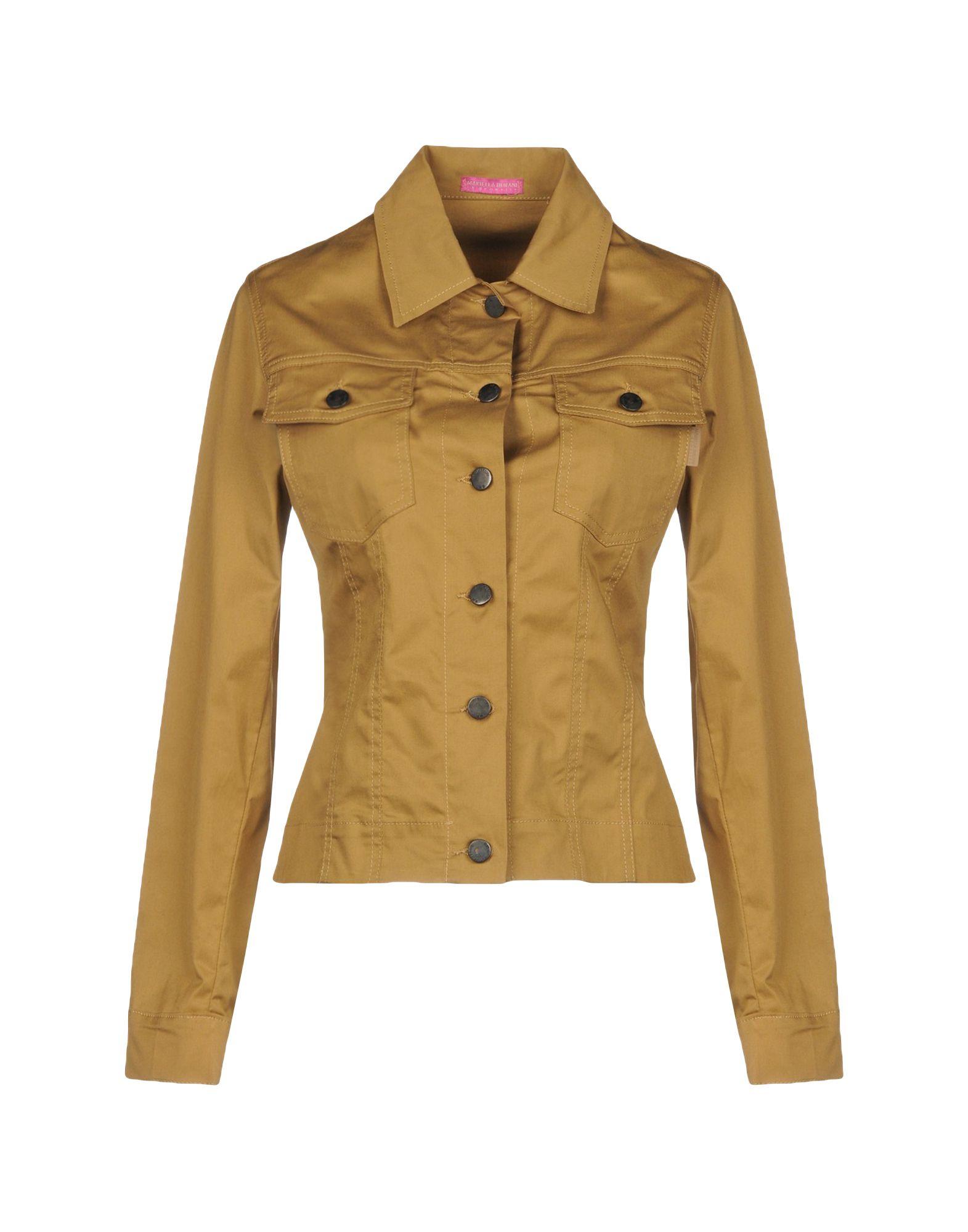 MARIELLA BURANI Куртка цена 2017