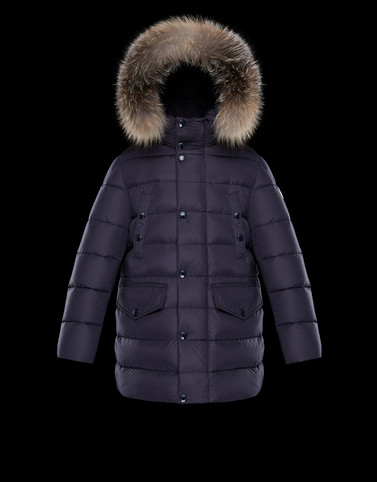 MONTLIARD Dark blue Kids 4-6 Years - Boy Man