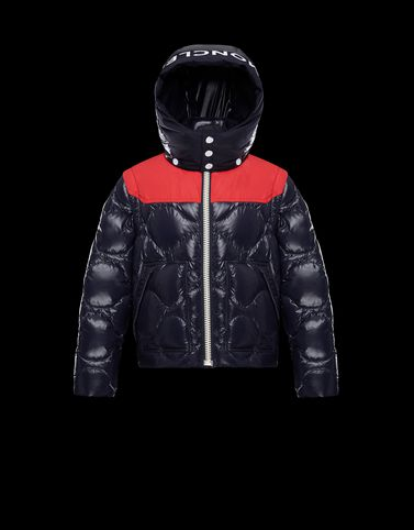 MONCLER ARLES - Outerwear - men