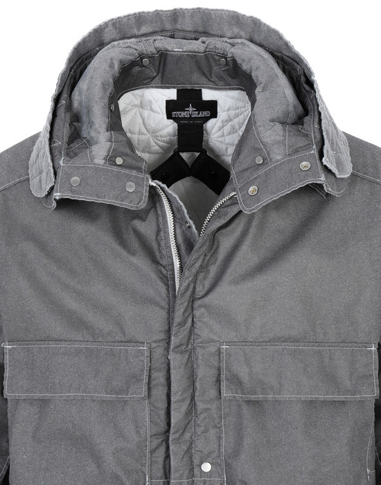41832763ug - COATS & JACKETS STONE ISLAND SHADOW PROJECT
