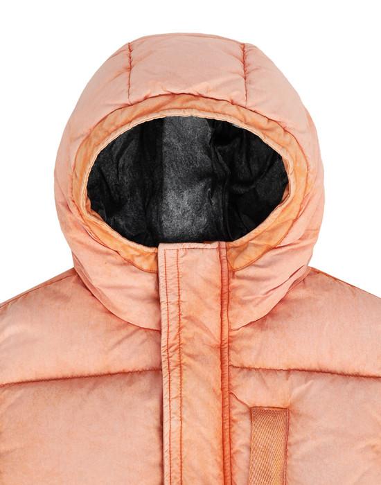 41832772dx - 코트 - 재킷 STONE ISLAND JUNIOR