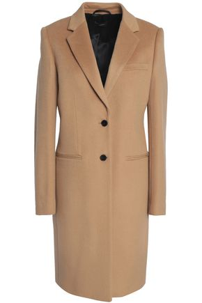 JOSEPH Wool and cashmere-blend coat