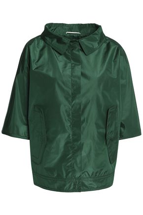 ROCHAS Silk-shell jacket