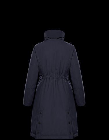 Moncler View all Outerwear Woman: JASEUR