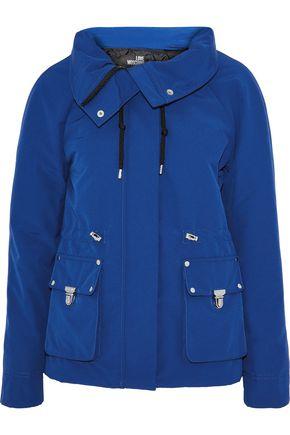 LOVE MOSCHINO Shell jacket