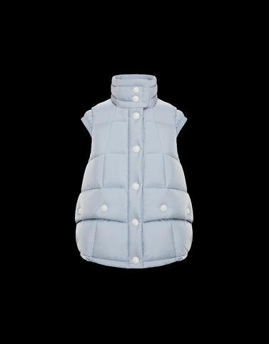 Moncler Grenoble Jackets and Down Jackets Woman: SALEI