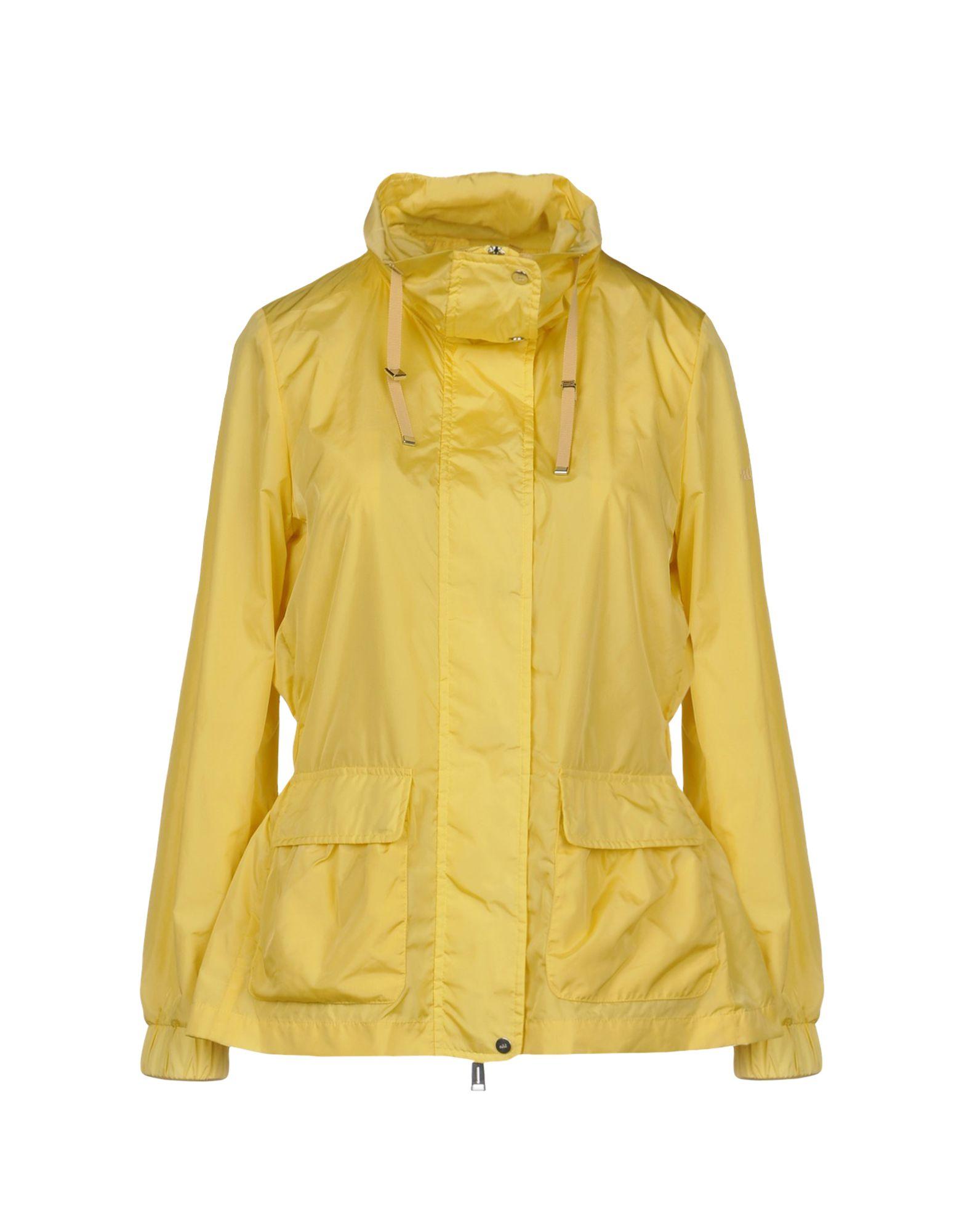 ADD Jacket, Yellow