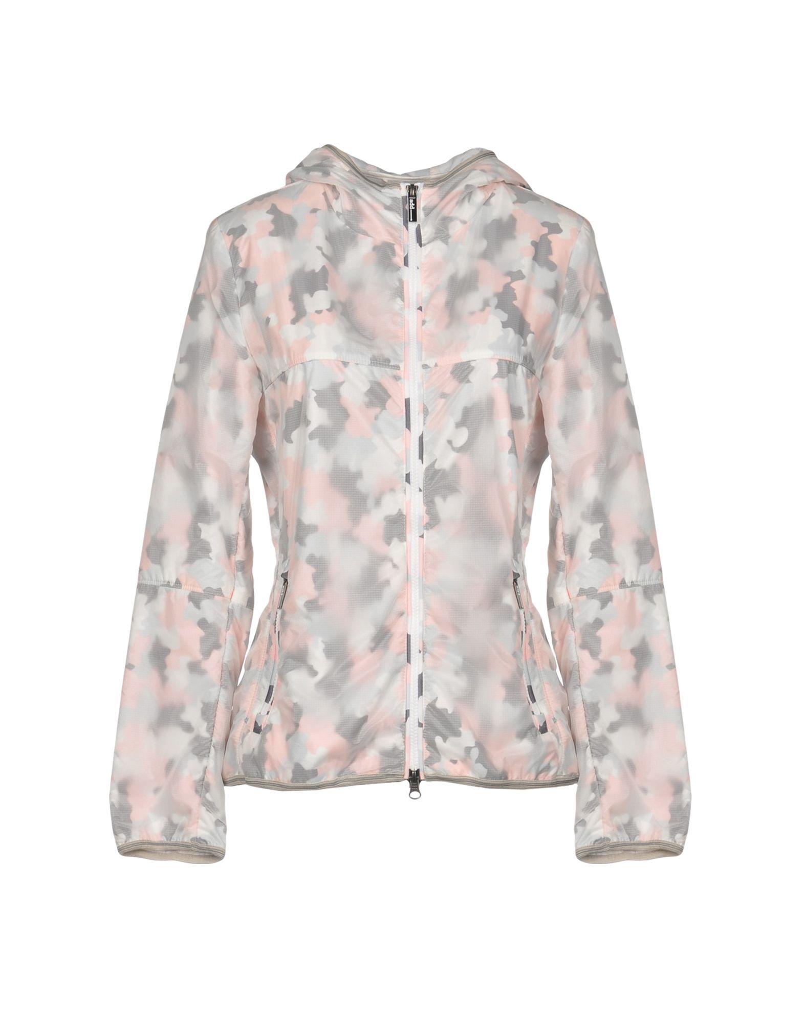 ADD Jacket, Pink