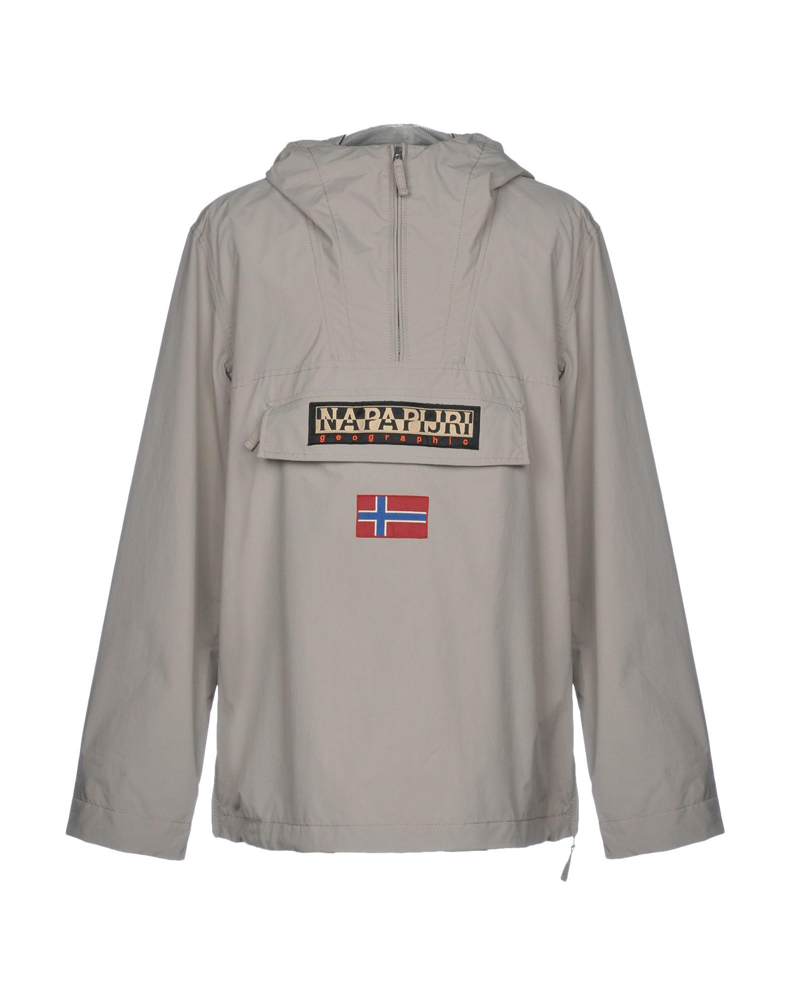 NAPAPIJRI Куртка
