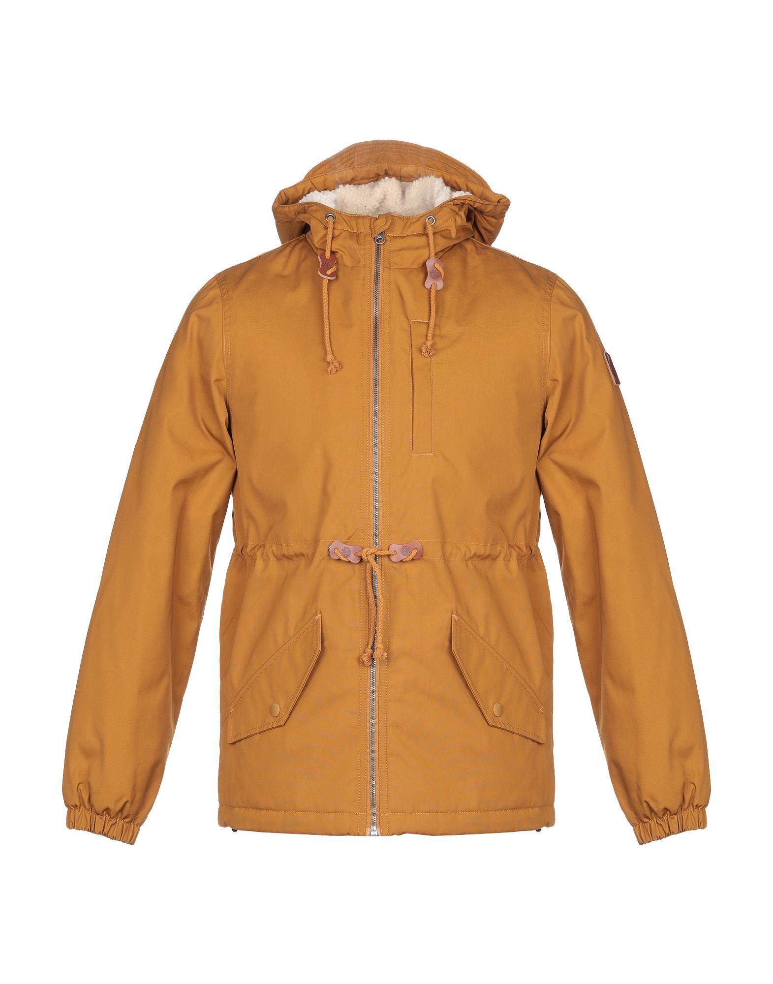 ELEMENT WOLFEBORO COLLECTION Пуховик с синт. наполнителем element wolfeboro collection куртка