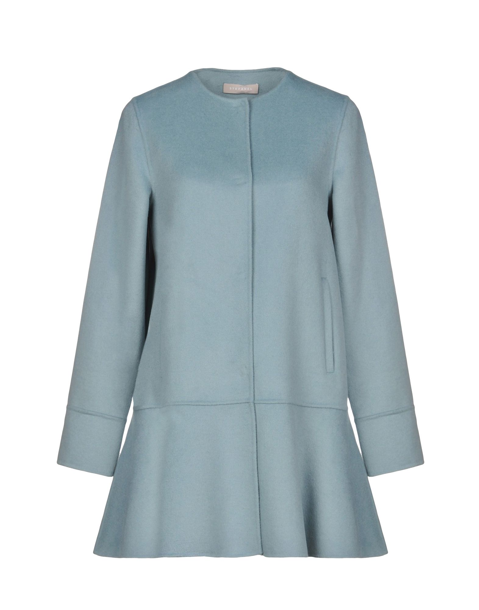 STEFANEL Пальто пальто stefanel jq004d f1275 2888