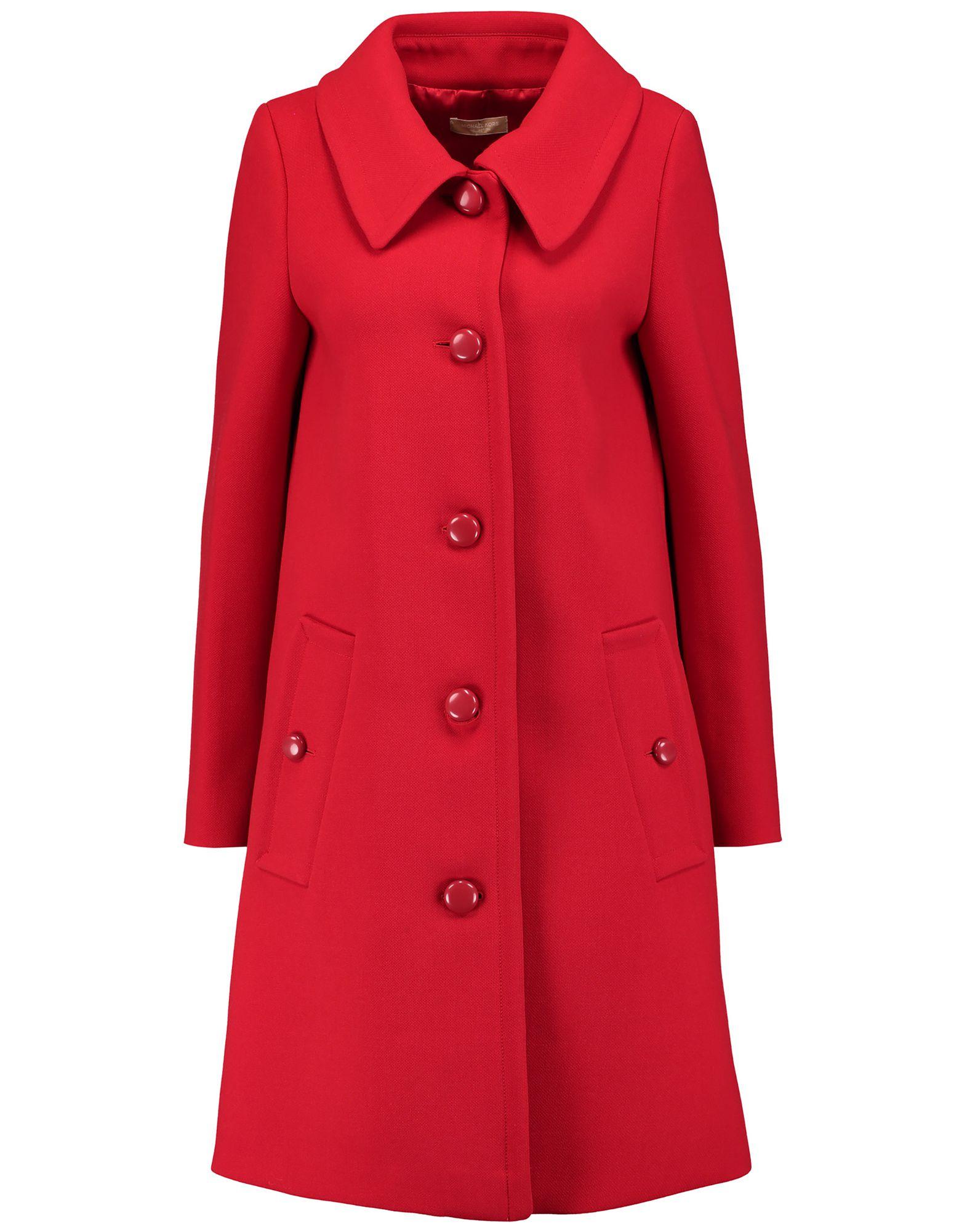 MICHAEL KORS COLLECTION Пальто michael michael kors легкое пальто