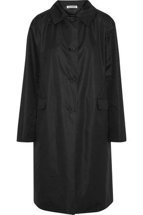 JIL SANDER Tropicana shell coat