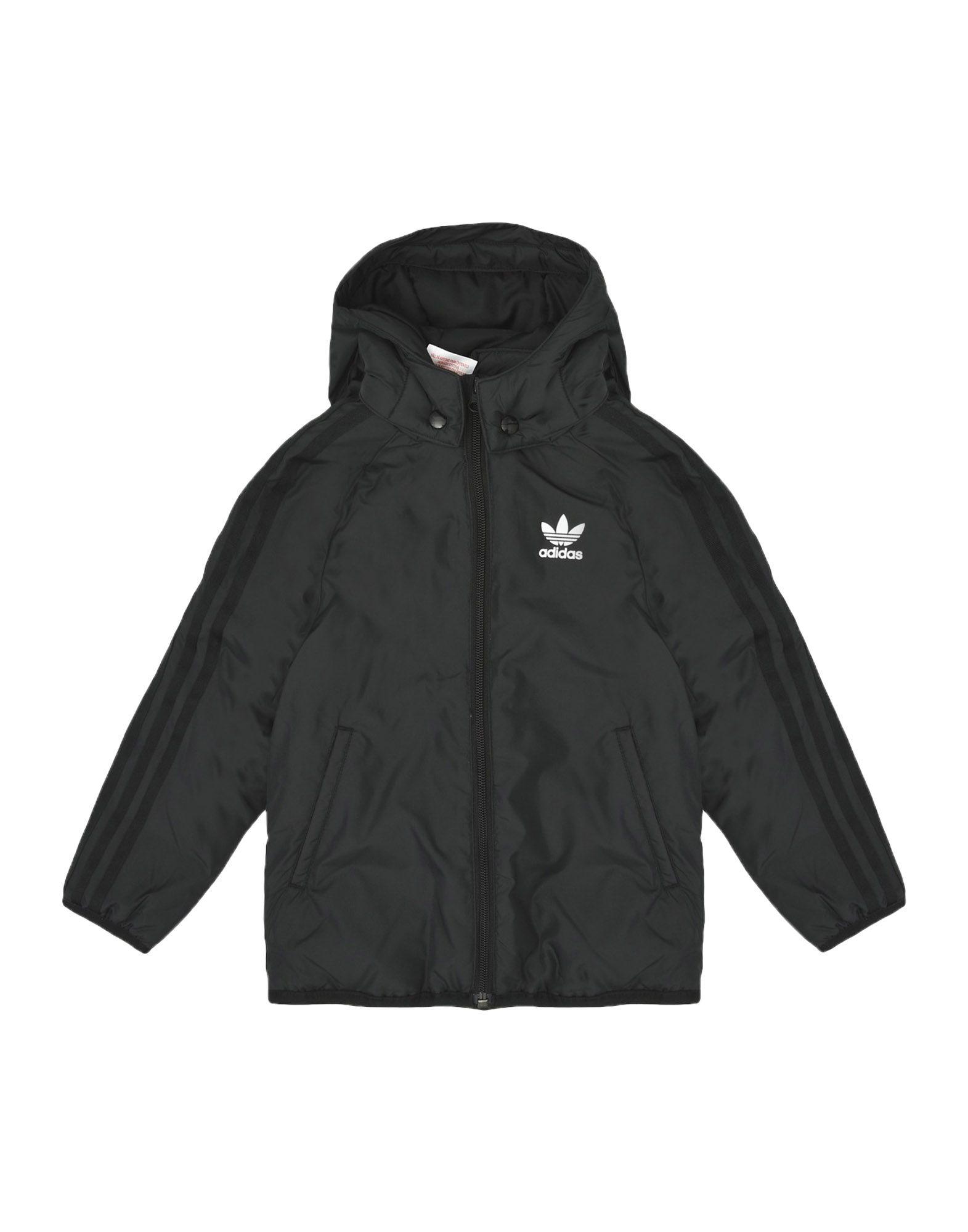 ADIDAS ORIGINALS | ADIDAS ORIGINALS Synthetic Down Jackets | Goxip