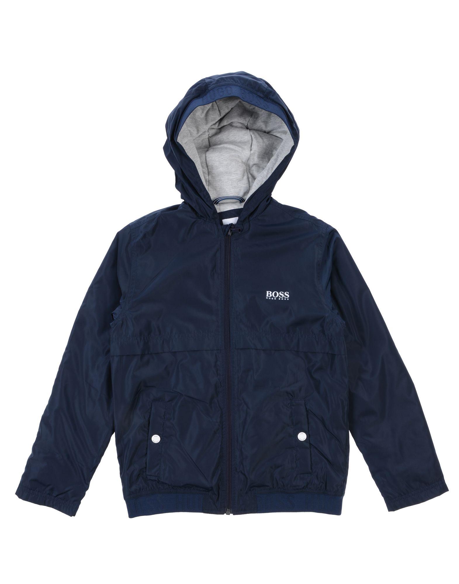 BOSS Jackets