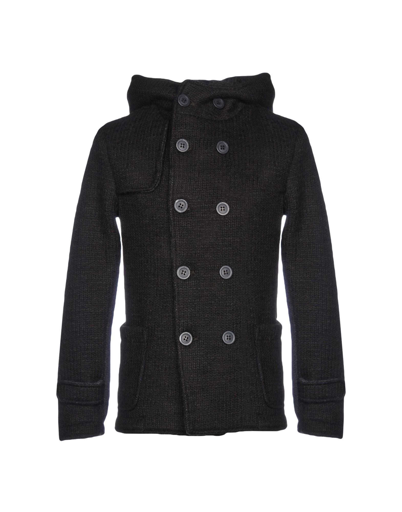 LOST IN ALBION Пальто