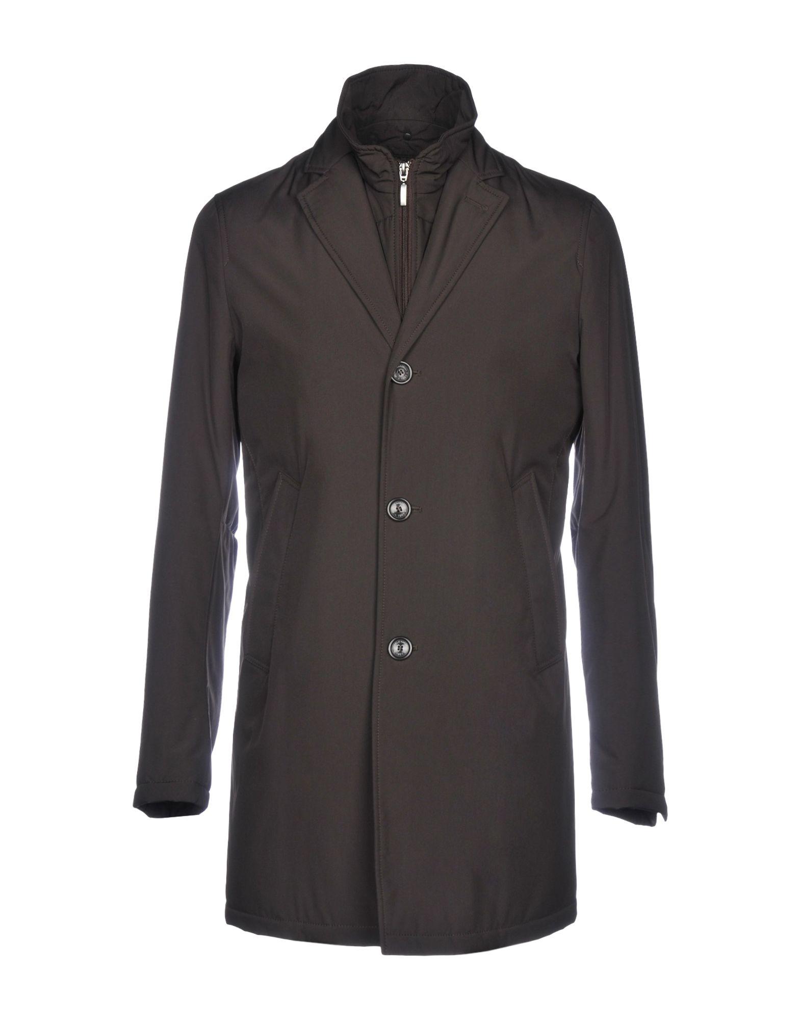 цены ANGELO NARDELLI Легкое пальто