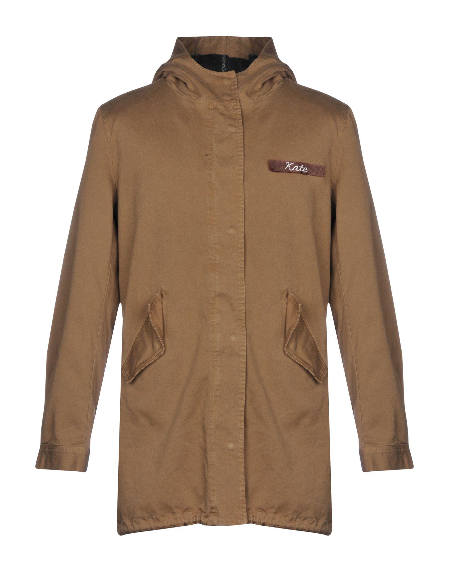 MELTIN POT Пальто