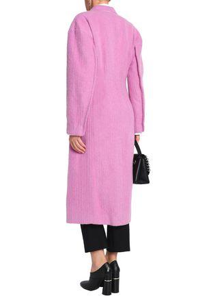 3.1 PHILLIP LIM Felt coat