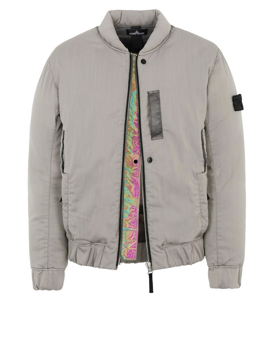 41834282lw - COATS & JACKETS STONE ISLAND SHADOW PROJECT