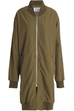OAK Oversized shell bomber jacket