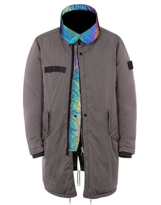 41834286ft - MÄNTEL UND JACKEN STONE ISLAND SHADOW PROJECT