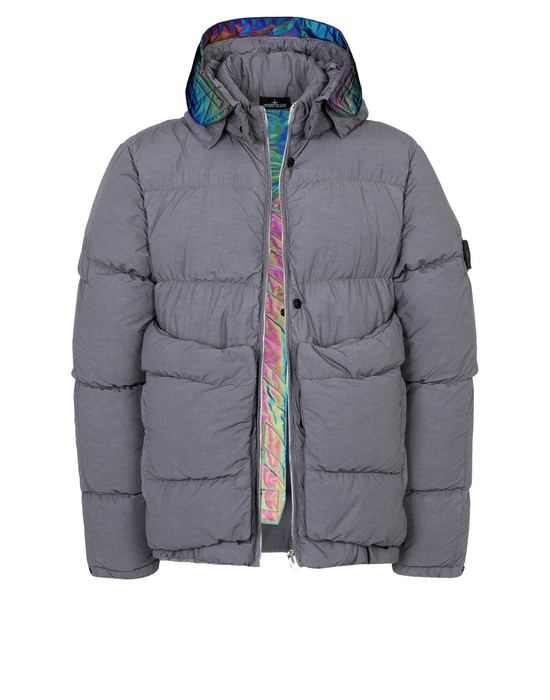 41834287uq - COATS & JACKETS STONE ISLAND SHADOW PROJECT
