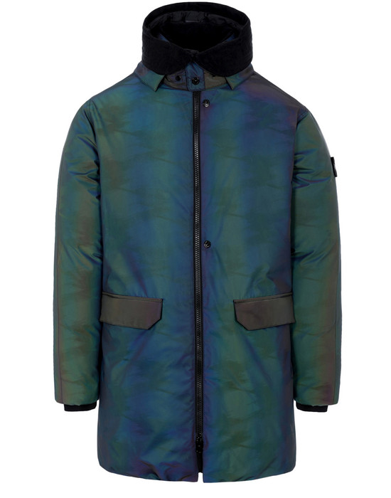 41834288dr - COATS & JACKETS STONE ISLAND SHADOW PROJECT
