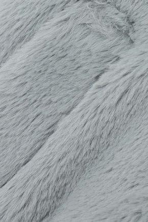 BAUM UND PFERDGARTEN Blinn faux fur coat