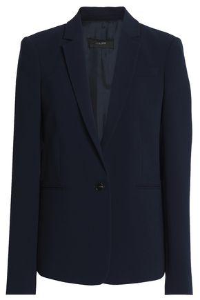 JOSEPH Crepe blazer