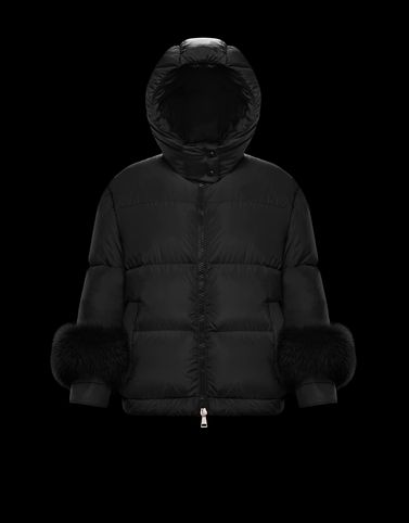 Moncler View all Outerwear Woman: EFFRAIE